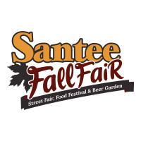 Santee Fall Fair 2021 - Cancelled