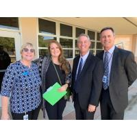 Santee Chamber Weekly Update 03OCT19