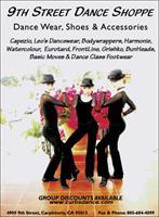 9th Street Dance Shoppe