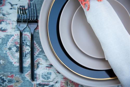 Need a beautiful table setting?