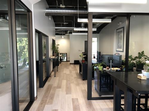 Santa Barbara Web Design and Digital Marketing Office