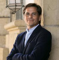Michael Kramer, founder of Ameravant Web Design