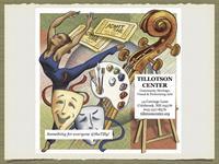 Tillotson Center-Community Heritage, Visual & Performing Arts
