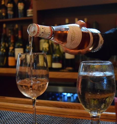 Wine & Tapas Tuesday