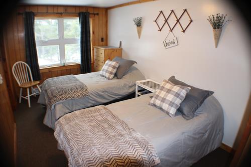 Koda Suite Bedroom