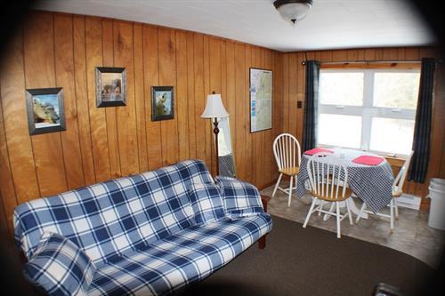 Koda Suite Living Room