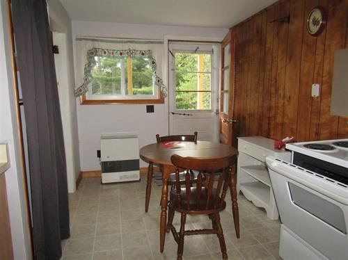 Mohawk Suite Kitchen