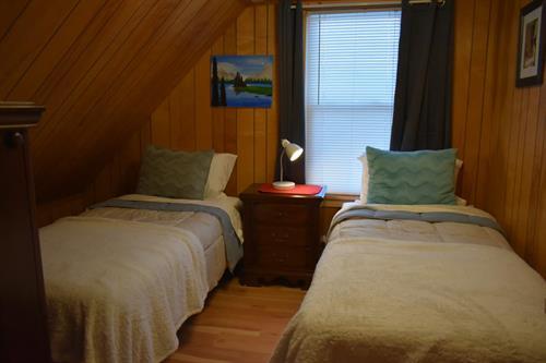 1890 Suite Bedroom 1