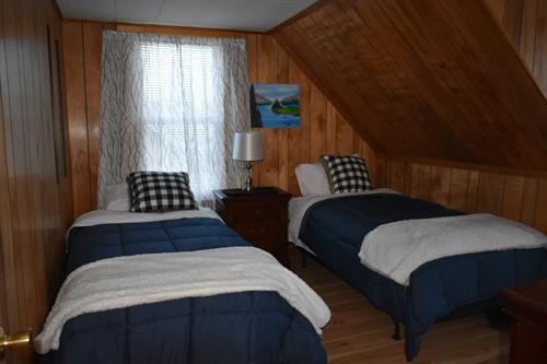 1890 Suite Bedroom 2