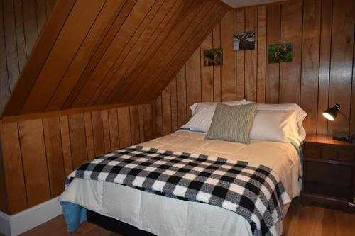 1890 Suite Bedroom 3