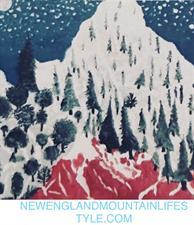 New England Mountain Lifestyle