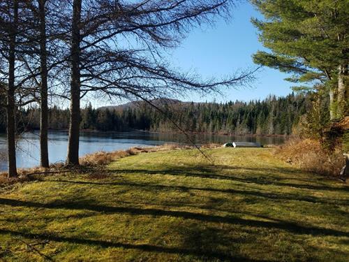 Ladd Pond