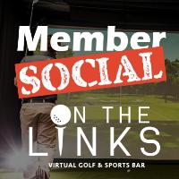 Member Social @ On the Links