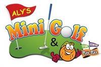 Aly's Mini Putt And Fun Centre - Thunder Bay