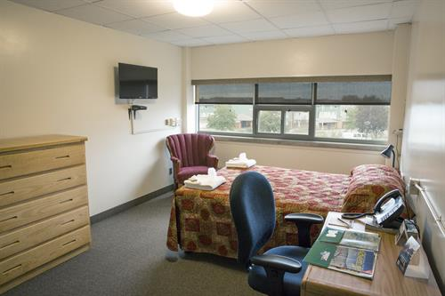 Year Round Accommodations in our Kenora Dormitory Suites