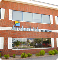 BrokerLink Thunder Bay Alloy Drive Branch