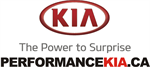 PERFORMANCE KIA