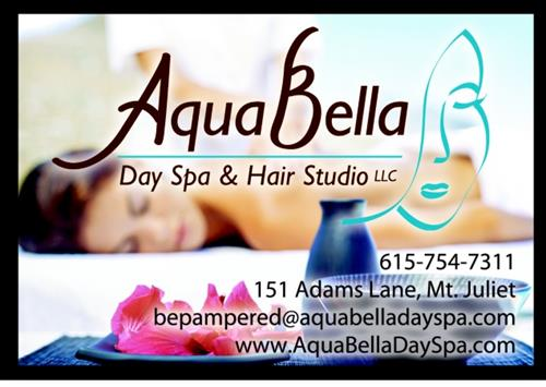 FULL SERVICE SALON & SPA