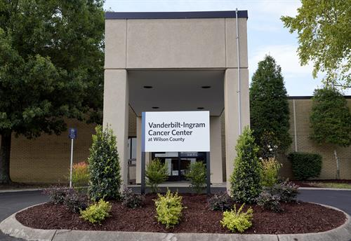 Vanderbilt-Ingram Cancer Center at Wilson County