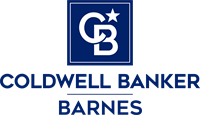 Coldwell Banker Barnes-Gina Waters