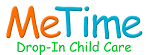 MeTime Drop-In Child Care