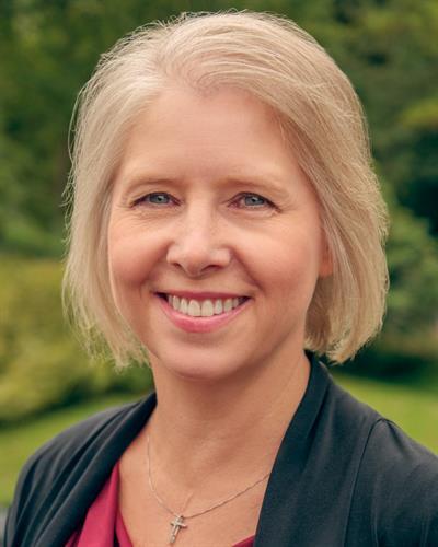 Cheryl Gammon, Managing Partner
