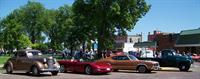 Holdrege - Swedish Days Parade & Car Show