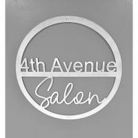New Member, 4th Ave Salon, Celebrates new location