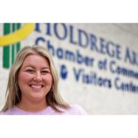 Holdrege Chamber President Receives Young Nebraskan Award