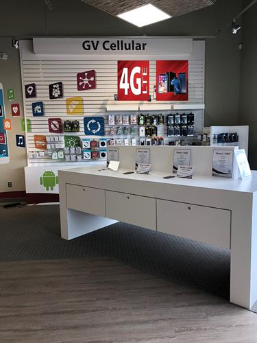 GVT Retail Store - GV Cellular