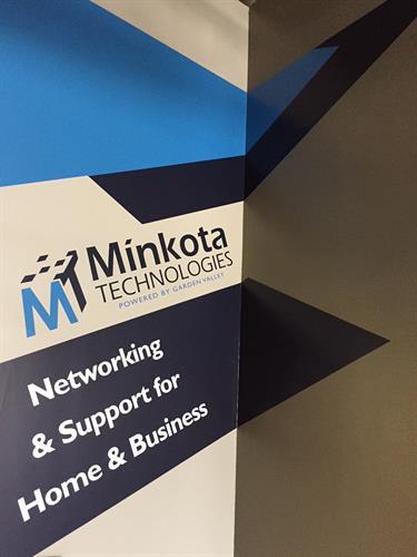 GVT Retail Store - Minkota Technologies