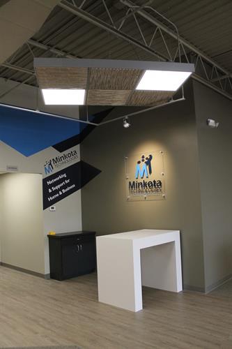 GVT Retail Store - Minkota