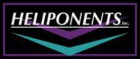 Heliponents, Inc.