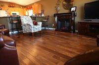 Beautiful Hardwood installations!