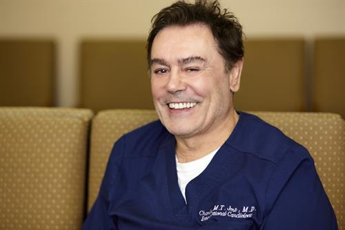 Dr. Charles Jost, Principal Interventional Cardiologist