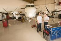 Falcon Executive Aviation  - FBO
