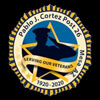 American Legion - Pablo J. Cortez Post 26