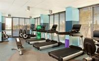 24 Hr Free Fitness Center