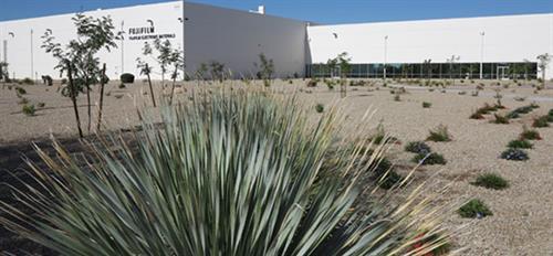 Mesa, AZ Facility