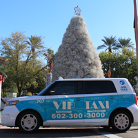 Planning a holiday party? Plan ahead and have VIP Taxi help with transportation, contact us today to learn more about our transportation options!