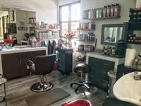 The Beverly Salon