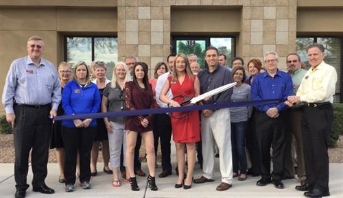Mesa Chamber Open House February 2017