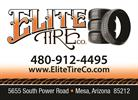 Elite Tire Co. LLC