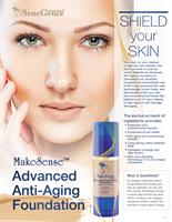 MakeSense Anti-Aging Foundation