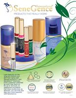 SeneGence products
