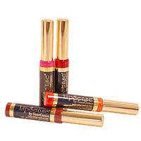 LipSense - long-lasting lipstick that is waterproof, smear-proof, budge-proof and kiss-proof