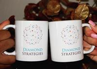 Diamond Strategies enlightens, connects, inspires, and builds inclusive and productive environments.