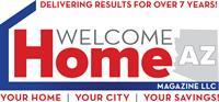 Welcome Home AZ 7 Year Logo