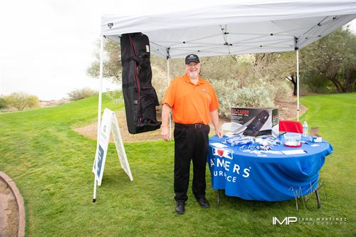 Mesa Chamber Golf Tournament at Longbow