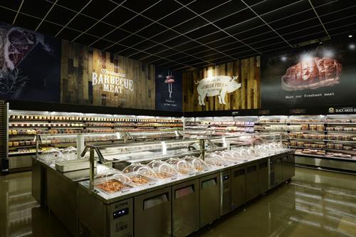 Meet Hmart's Freshest Meat